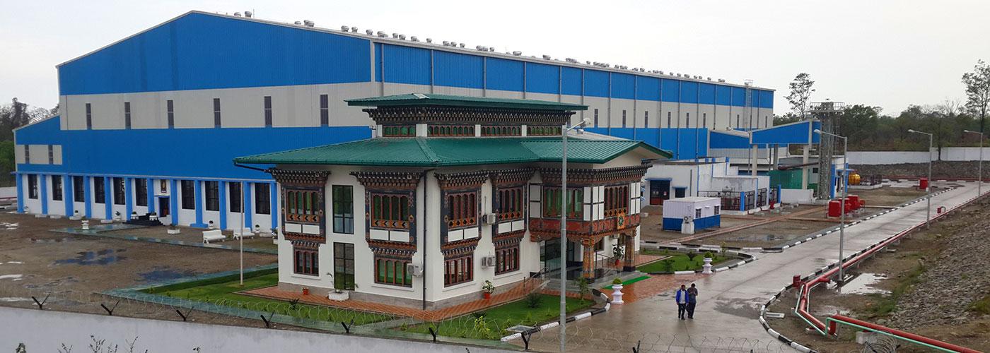 company-building